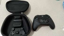 Se vende control XBox Elite 2 o Serie 2, Original completo.