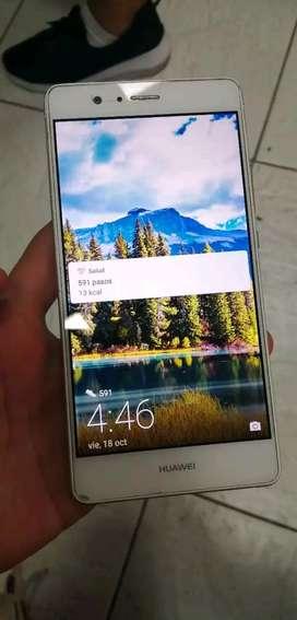 Huawei p9 Lite perfecto estado