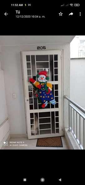 Venta apartamento en San alonso