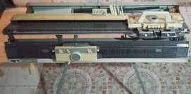 Maquina de Tejer BROTHER KR- 830 SE VENDE EN 550.000 NEGOCIABLES