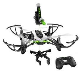 Drone Parrot Mambo Mission +  control + 3 accesorios