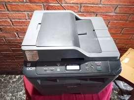 impresora y fotocopiadora, en perfecto estado lista para usar tiene conexión a wifi para imprimir