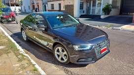 Audi A4 2.0T FSI Ambition Multitronic - 2013 - 13.200usd
