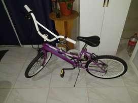 Bicicleta R20 Nena