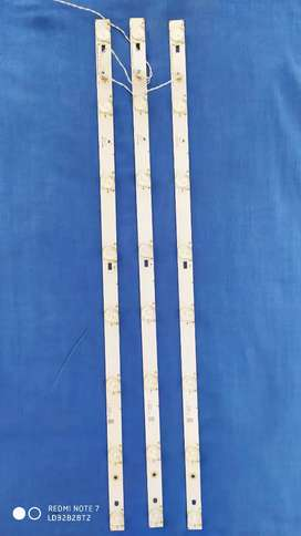 Vendo Kit Tiras Led Challenger LD 32B28 T2 Kalley Olimpo AOC Simply