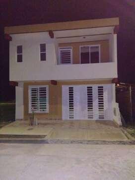 se vende casa tulua