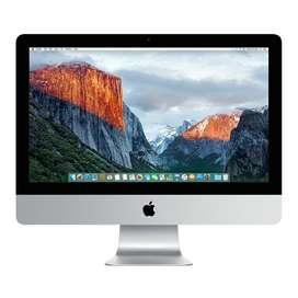Mantenimiento Reparación Apple Portatil