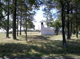 Bote Club de Arroyo Seco 2 Lotes 10 x 21 c/u.