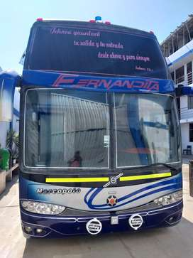 Remato omnibus interprovincial