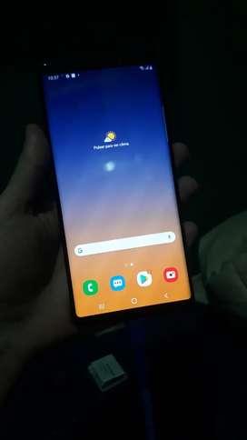 Samsung galaxy note 9 REMATO