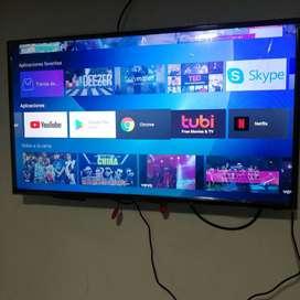 Smart Tv 49 ^