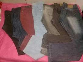 Jean Mujer 42,44,46