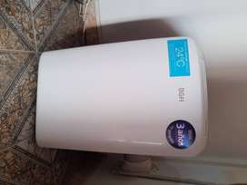 Aire portátil frío calor bgh
