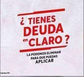 PLAN CLARO