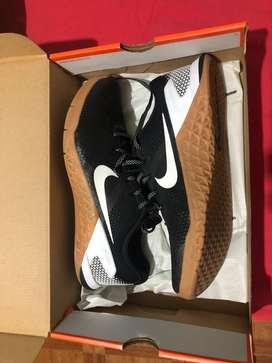 Zapatillas Nike Metcon 4 talle 43