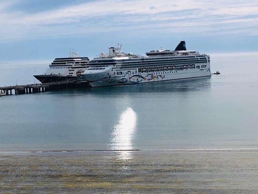Dueño Vende Depto Al Pozo Frente Al Mar Centrico Puerto Madryn