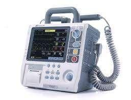 Desfibriladores externos automático y equipos biomedicos