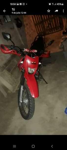 Vendo Ranger 200 gy8