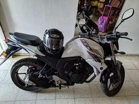Yamaha FZ FI SPORT