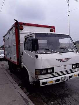 Camión de oportunidad buen precio negociable
