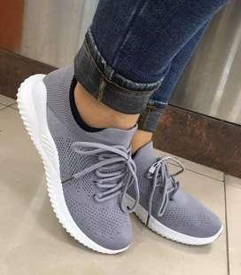 Zapato zapatilla tenis dama