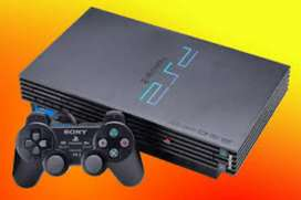 Play station 2,3,4