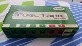 T Rex Fuel Tank Power Supply Pedales Guitarra