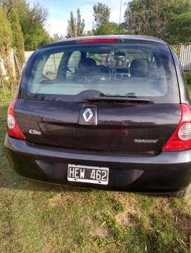 Clio 2008 1.2