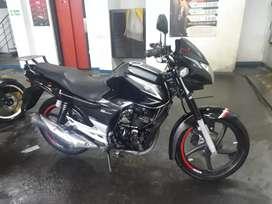 Vendo moto suzuki gs 150r