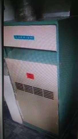 Calefactor por aire CARRIER