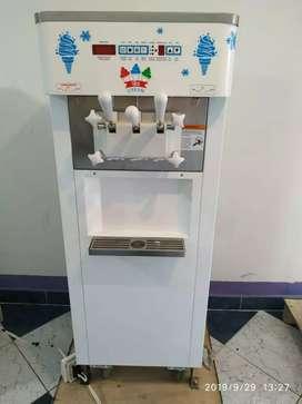 Venta de maquina para helados forzen