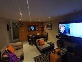 Se vende departamento de 96 m2 con una excelente distribución a un buen precio negociable!!