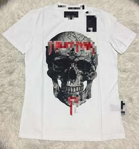Camiseta phillin plein 1.1