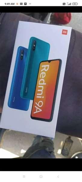 Redmi 9A by Xiaomi