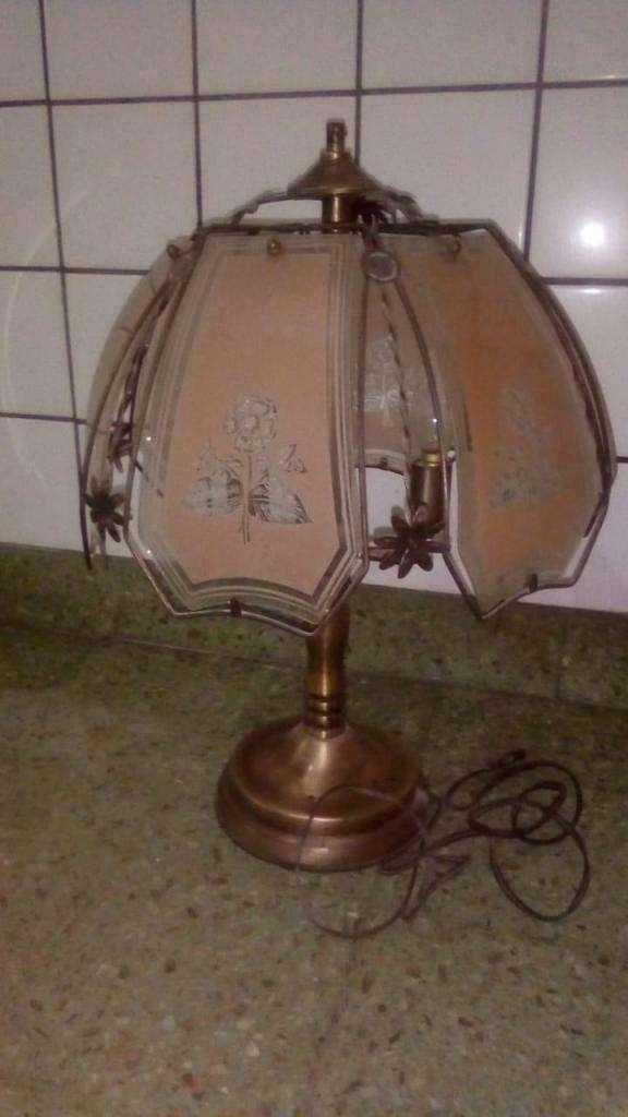 lampara antigua 0