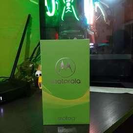 Vendo Motorola  G7 Plus