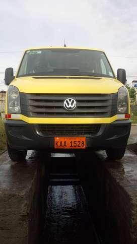 Buseta Escolar Volkswagen