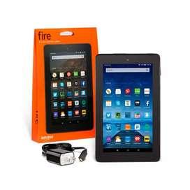 Tablet Amazon Fire 7 pulgadas 16 GB