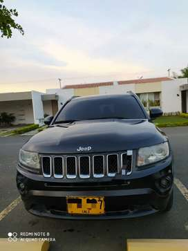 Jeep compass de oportunidad