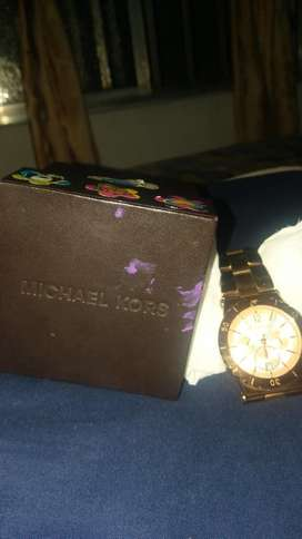 Reloj Michael Kors Mk 5314