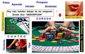 Poker Aprende Tips Curs Tecnicas Mejores Basico Avanzado X33