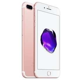 Se vende iphone 7 plis