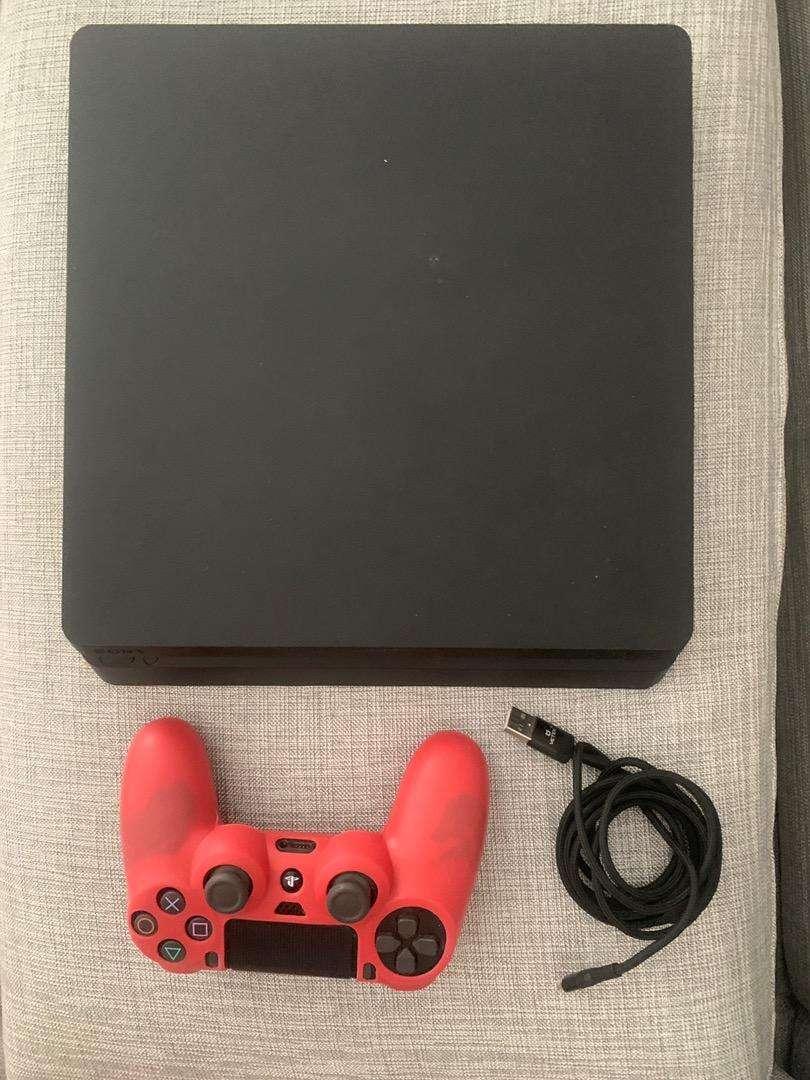 Venta de Playstation 4 slim
