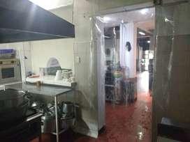 Restaurante en sitio privilegiado - Chapinero