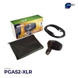 Micrófono dinamico Shure PGA56-XLR
