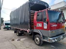 Vendo camion Ford 2006