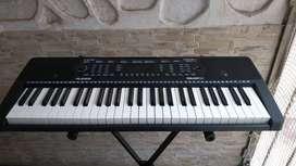 Teclado Alesis Melody 54 de 4 octavas nuevo