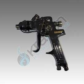 Pistola de Pintura para Compresor con Pico de 1,3mm