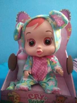 Baby cry bebes llorones