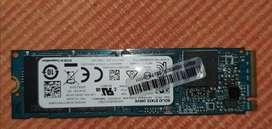 SSD Toshiba XG6 256GB